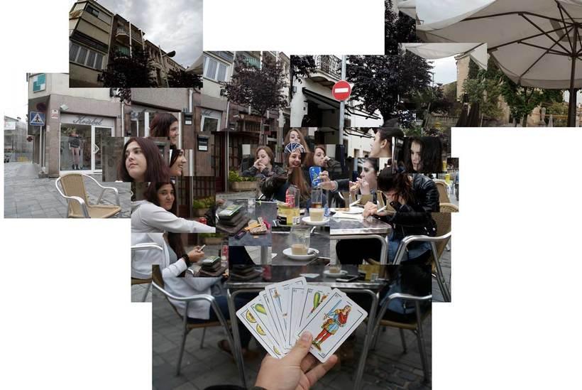 Fotocomposición / Collage 1