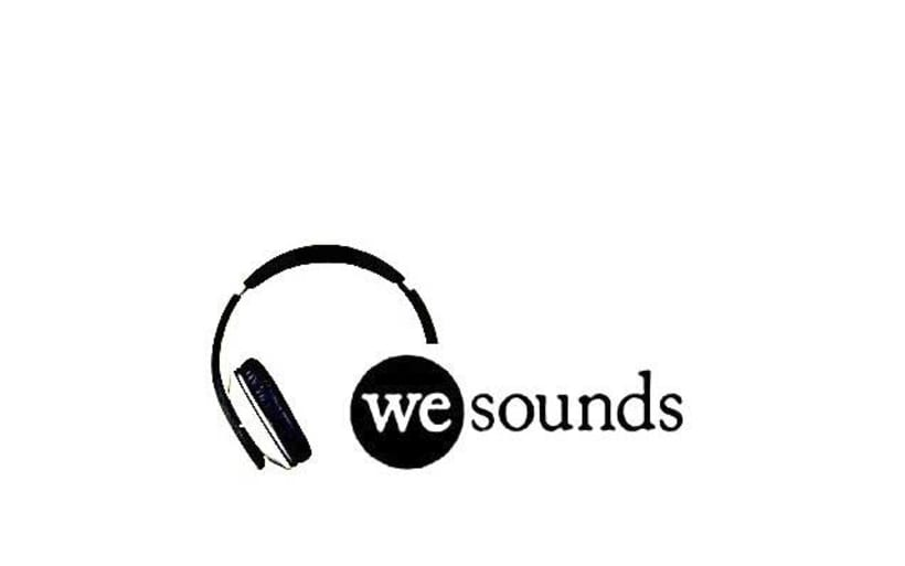 We Sounds Events - Facebook Ads - 2016 -1