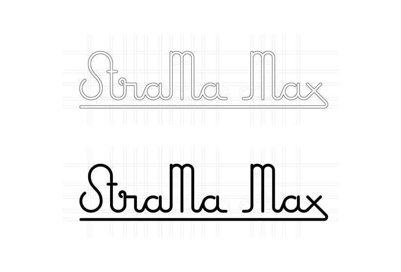 Strama Max  2