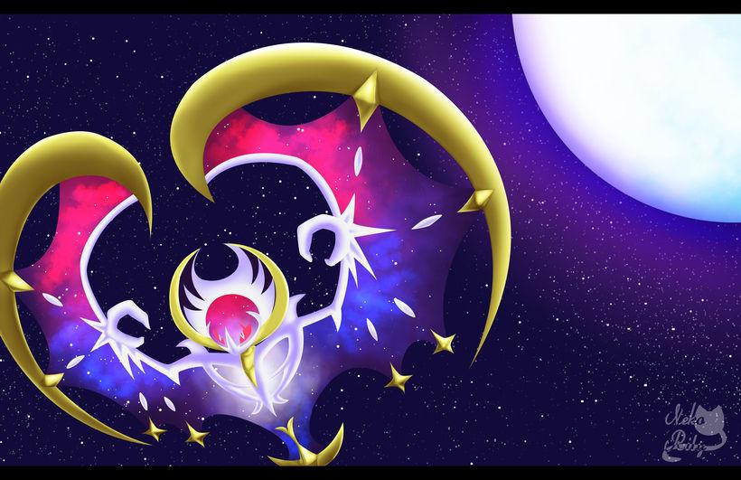 Ilustraciones de mi pagina de artista (actual estilo de dibujo y arte digital). 9