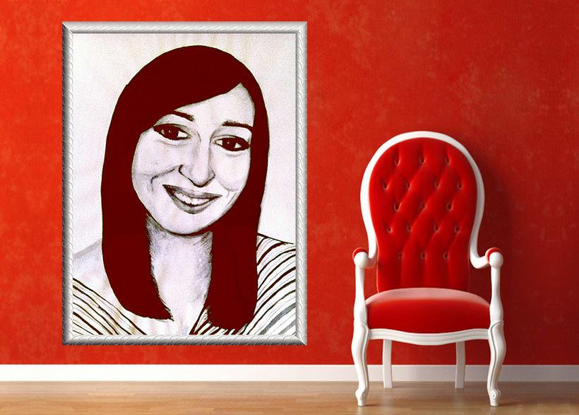 Retratos - Portraits 2