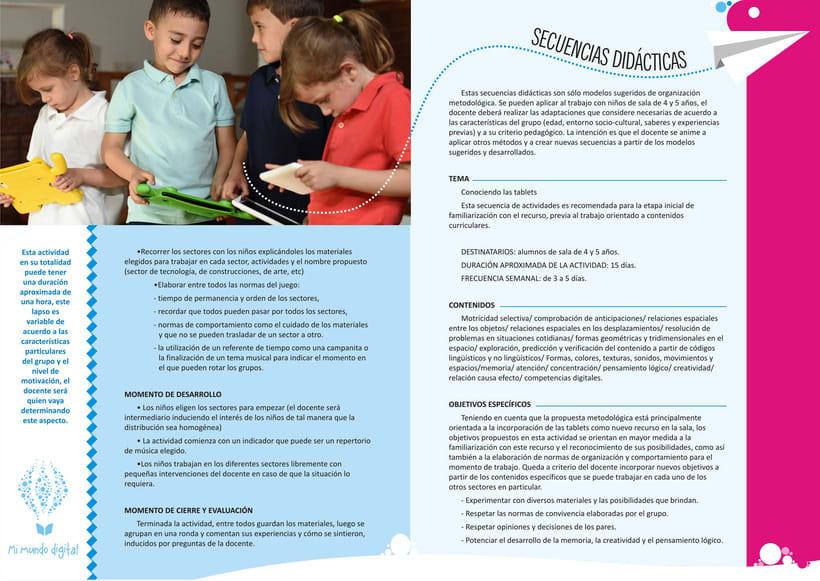 Folleto para capacitación docente 5