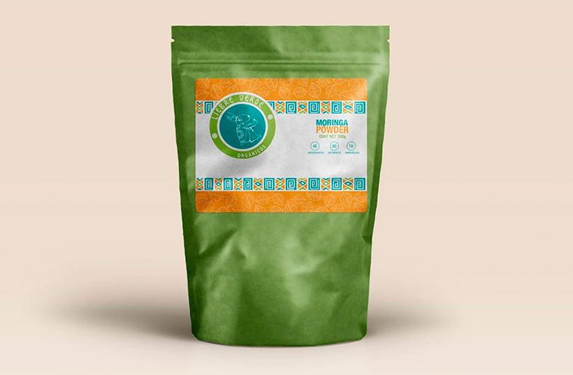 Liebre Verde Super Foods 1
