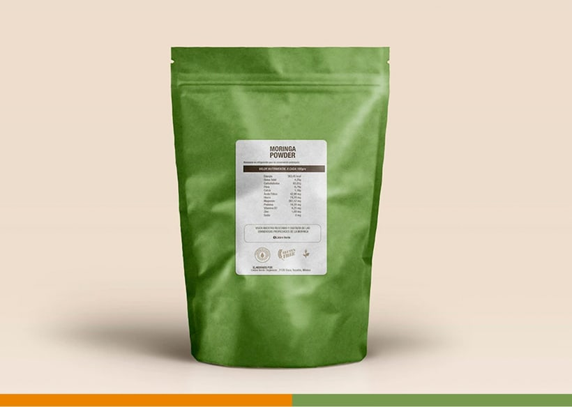 Liebre Verde Super Foods 2