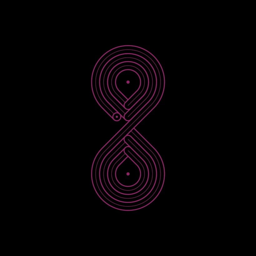 36 Days of Type - 1st Edition 36