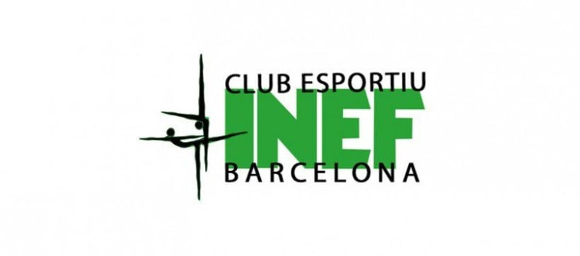 Campaña SEM Club Esportiu INEF Barcelona - 2015 0