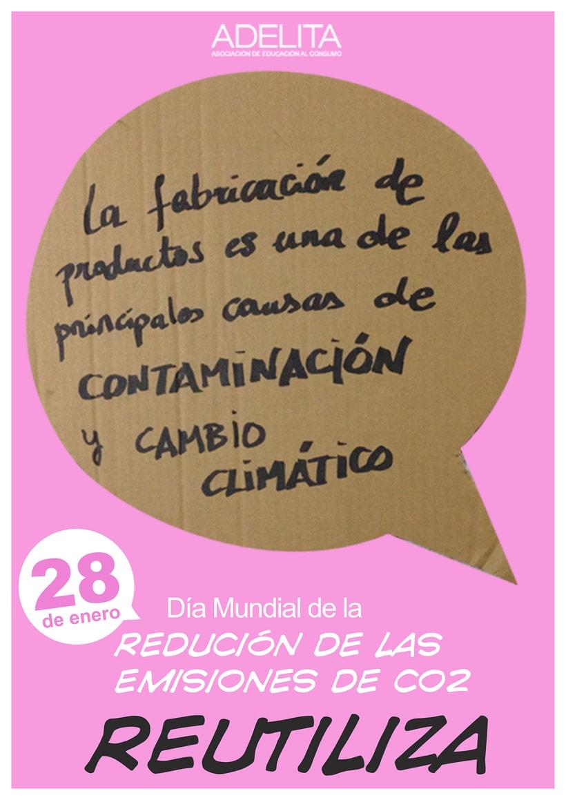 Cartelería de Educación Ambiental 3