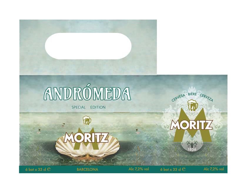 Idea Nueva Moritz 2