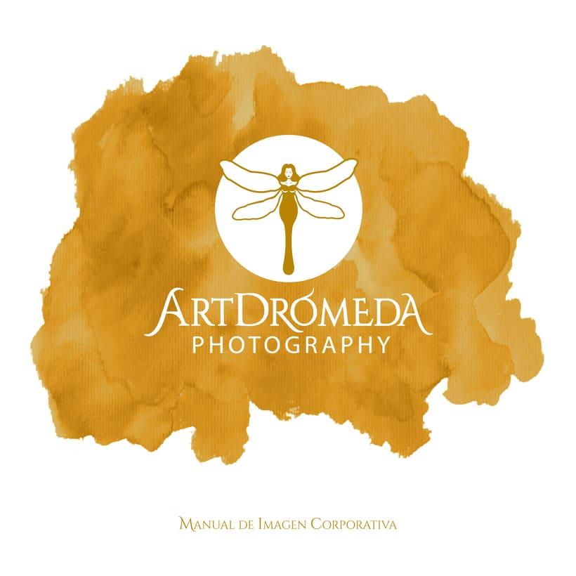 Imagen Corporativa ArtDrómeda -1