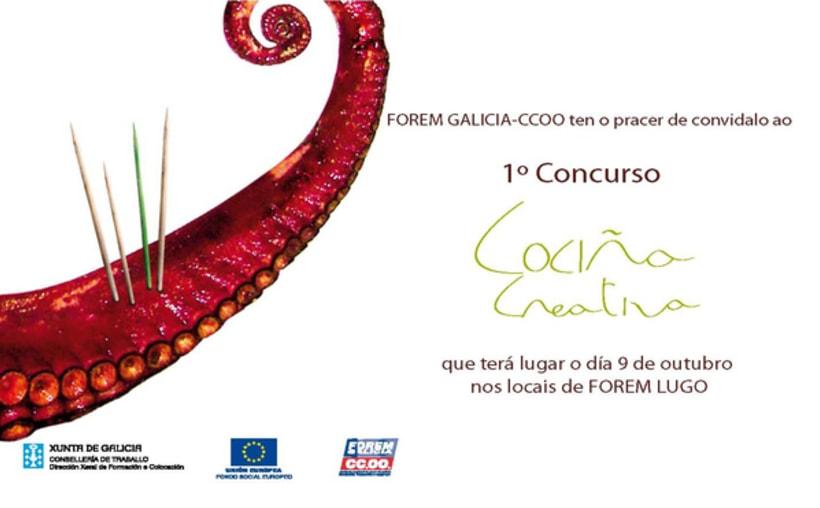 1er Concurso de Cociña Creativa 3