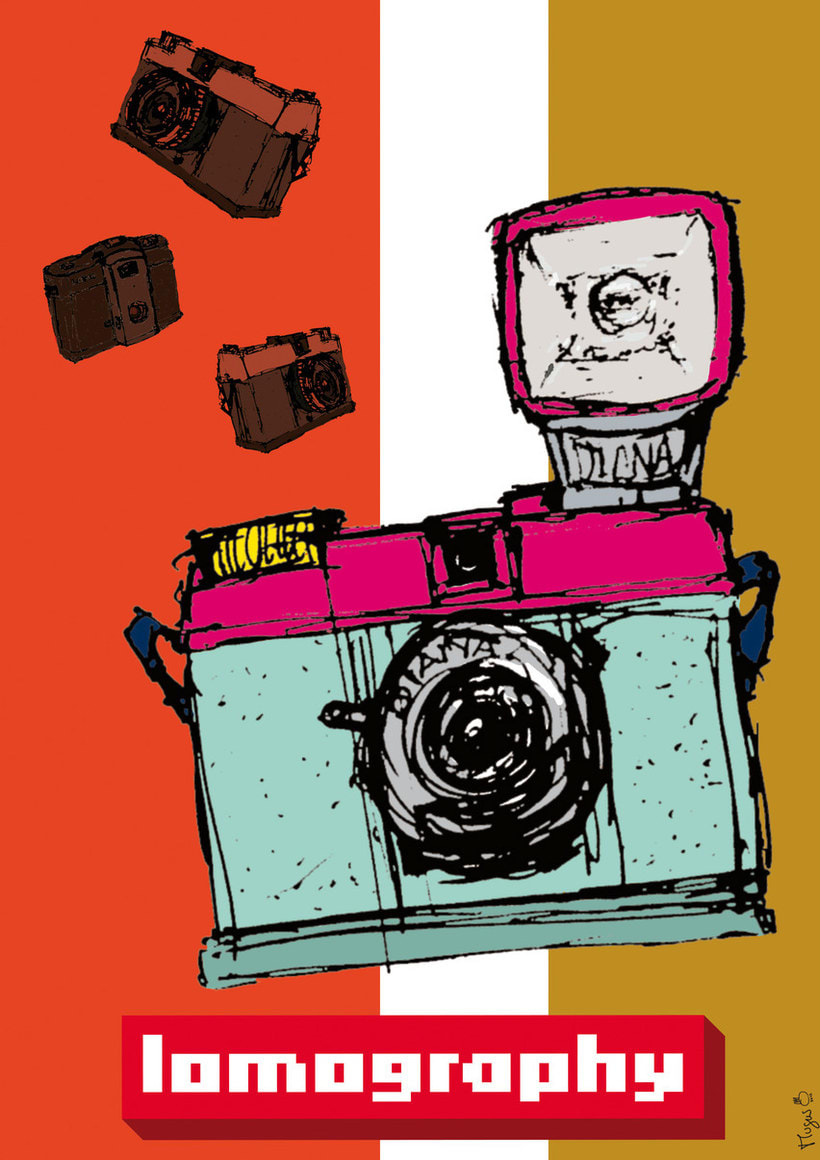 Abre el Ojo & Lomography Spain 1