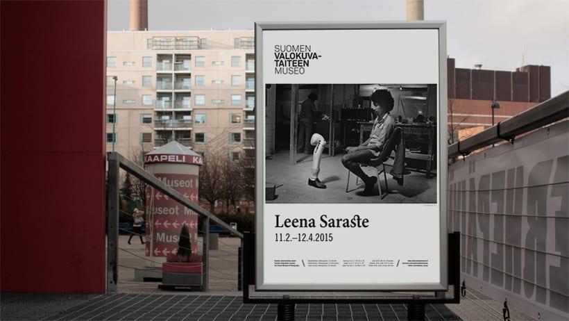 Leena Saraste 2