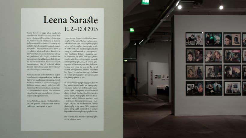 Leena Saraste 4