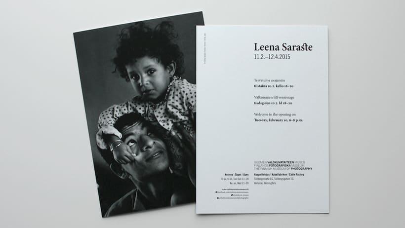 Leena Saraste 0