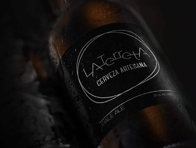 marca cerveza La Terreta 4