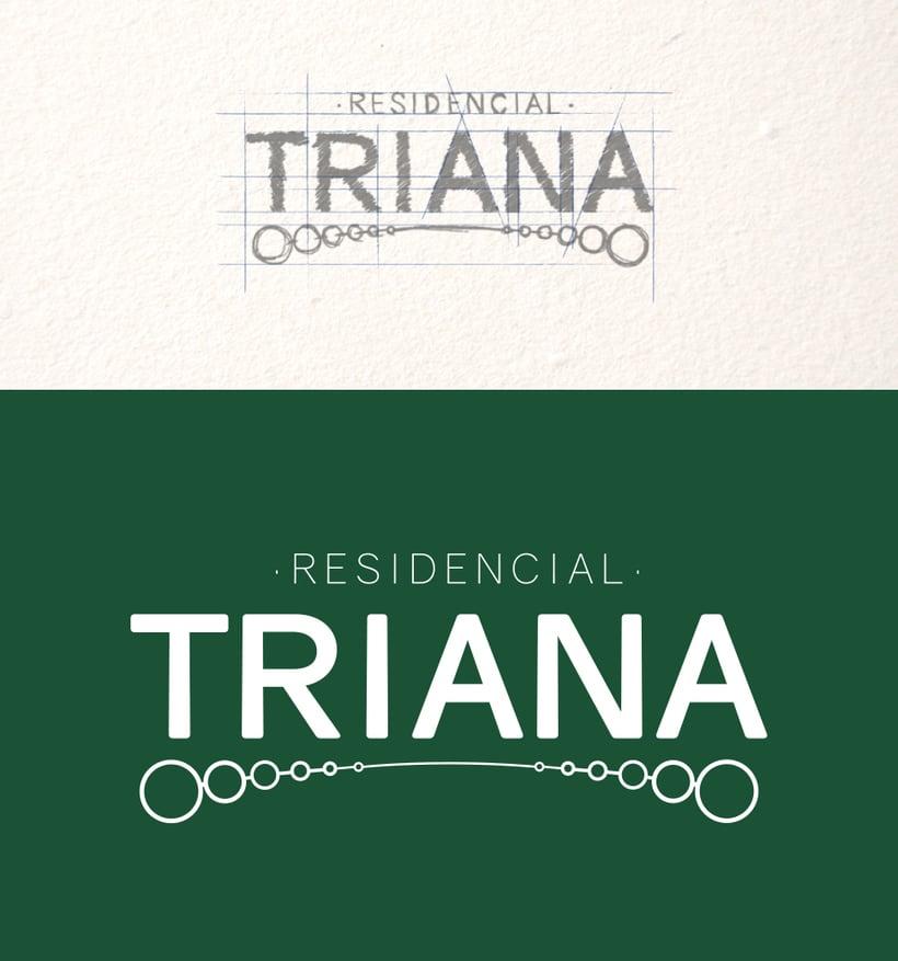Residencial Triana 0