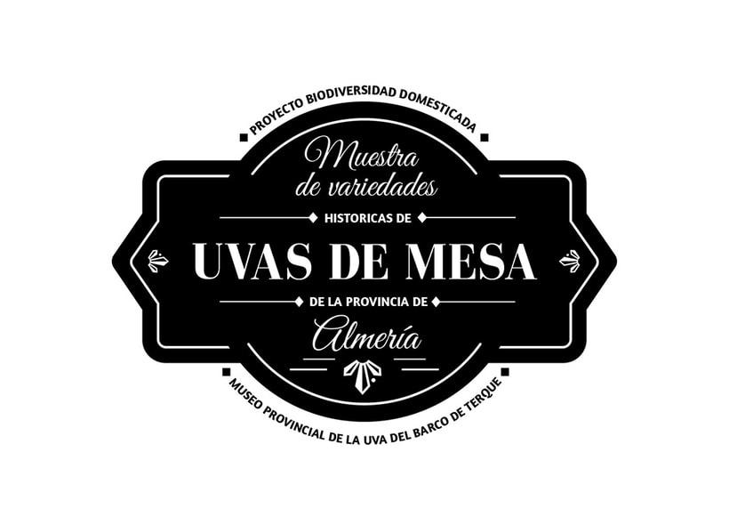 Exposición Uvas de Mesa 0