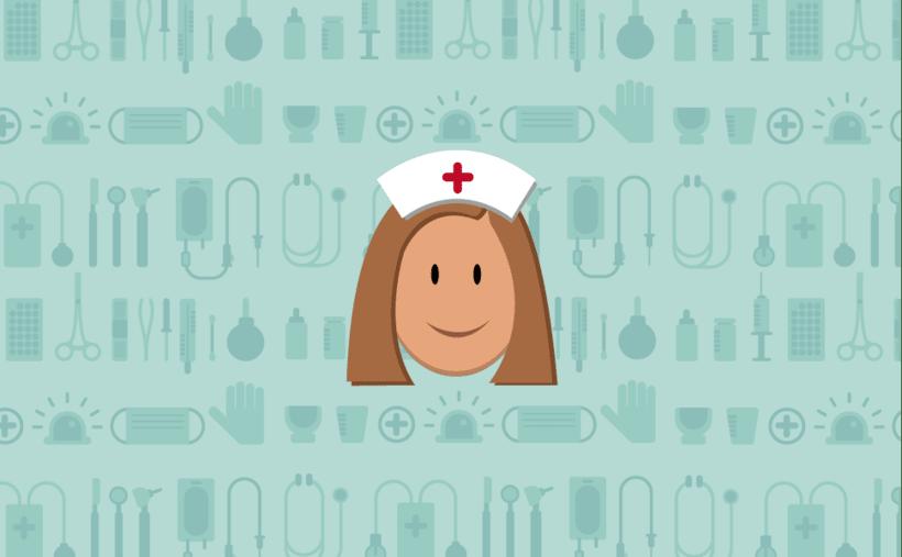 CV Enfermera -1