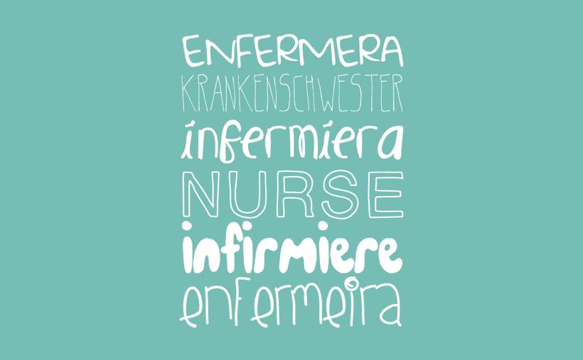 CV Enfermera 2