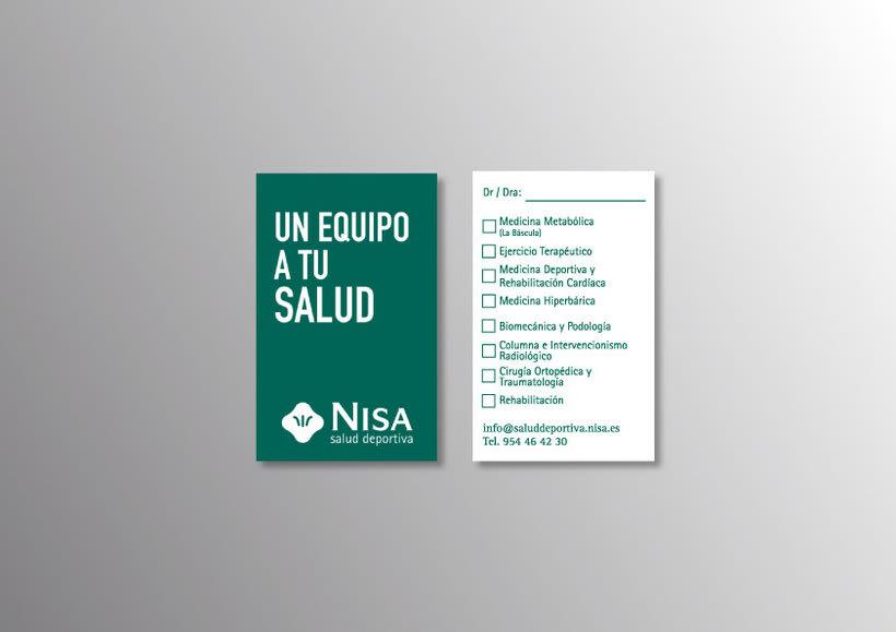 Hospitales Nisa 4