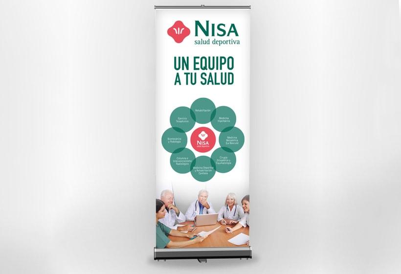 Hospitales Nisa 7