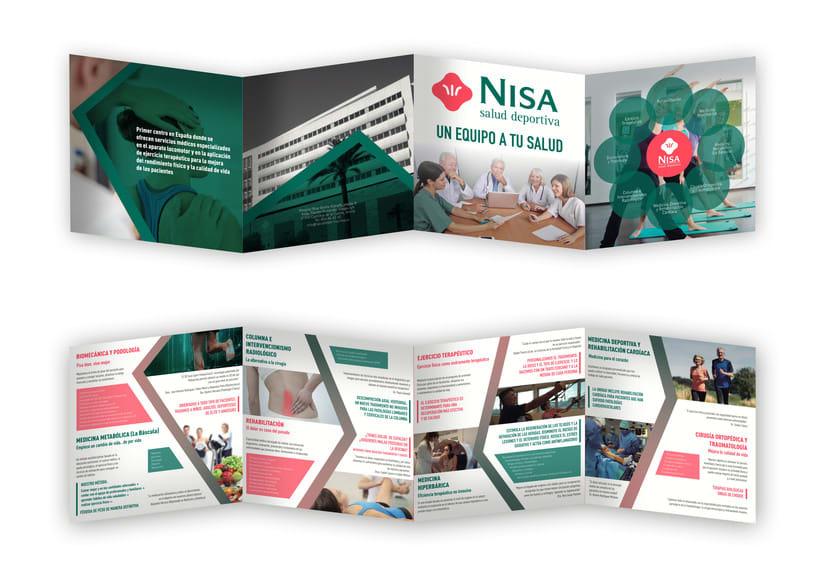Hospitales Nisa 9
