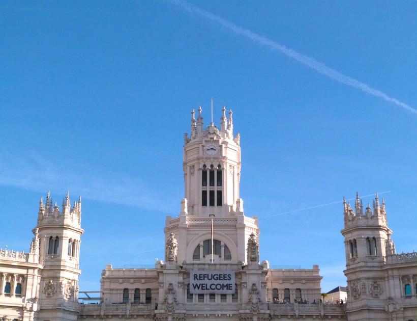 Pequeños detalles de Madrid 4