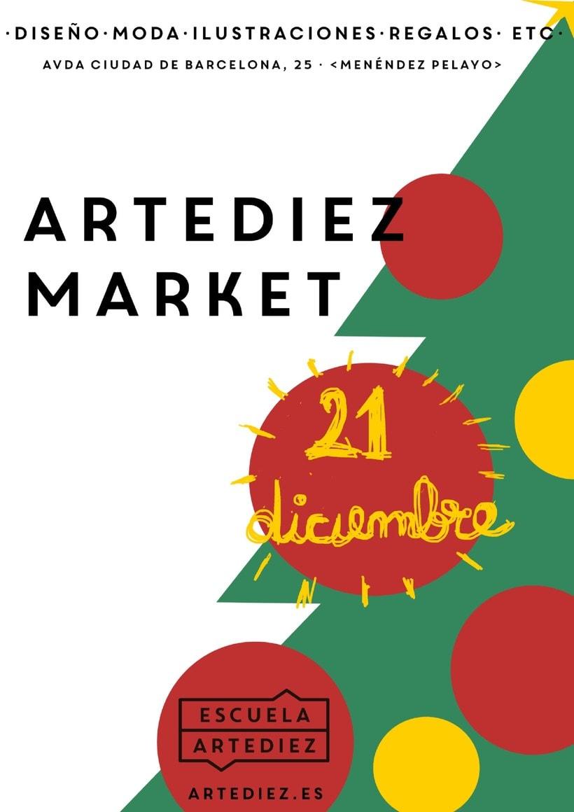 Artediez Market  1