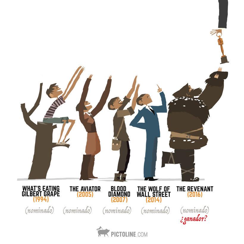 Pictoline: la revolución de la información ilustrada 9