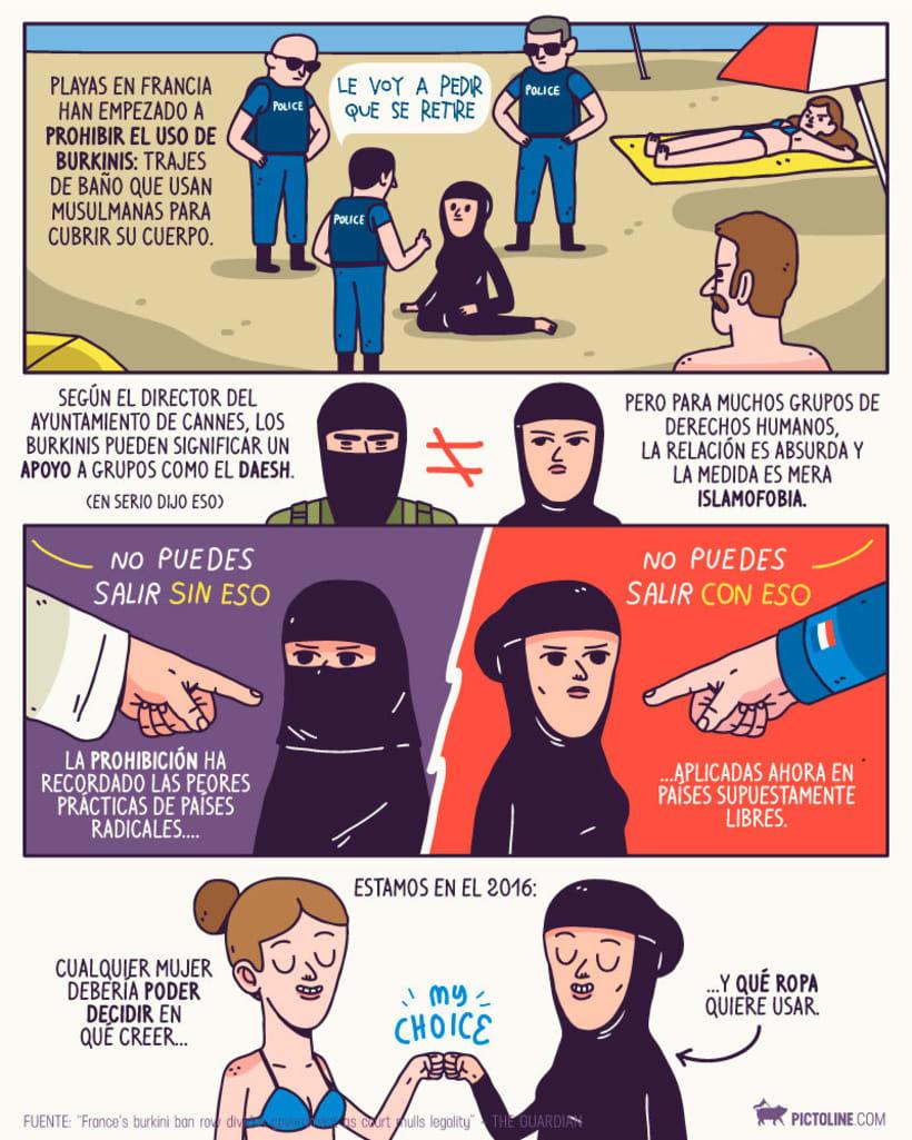 Pictoline: la revolución de la información ilustrada 13