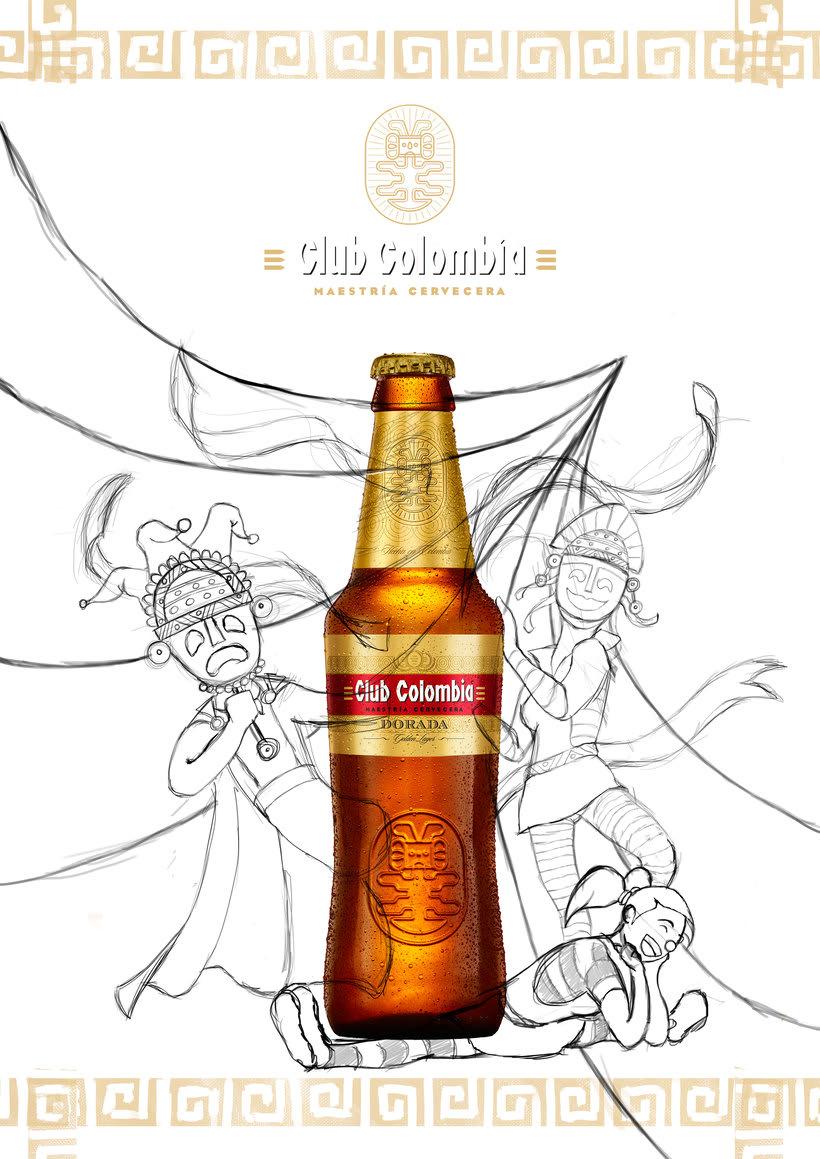 Mi proyecto en Ilustración exprés con Illustrator y Photoshop 5