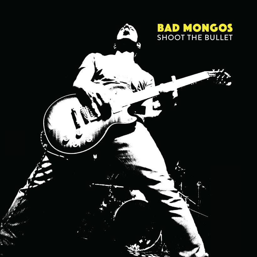 BAD MONGOS album cover & artwork -1