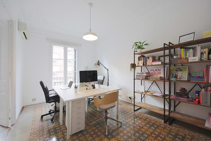Coworking centro Barcelona 1