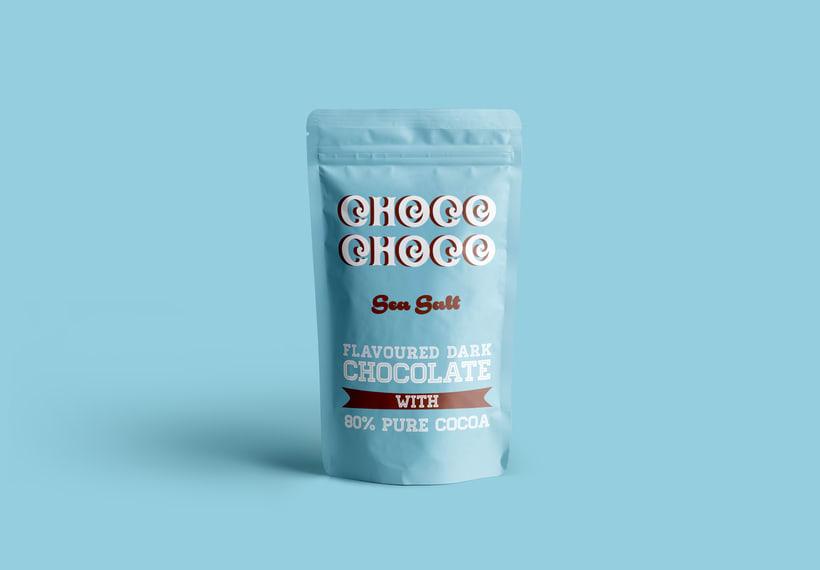 Choco Choco  4