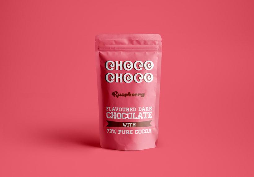 Choco Choco  3