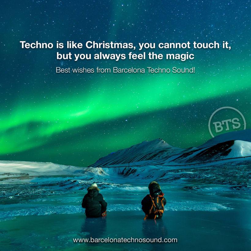 Concurso Barcelona Techno Sound 1