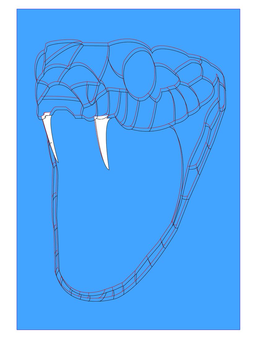 Snake  -1