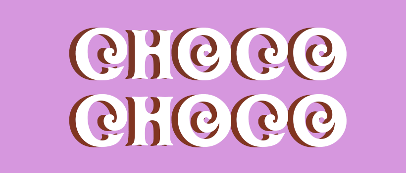 Choco Choco  7