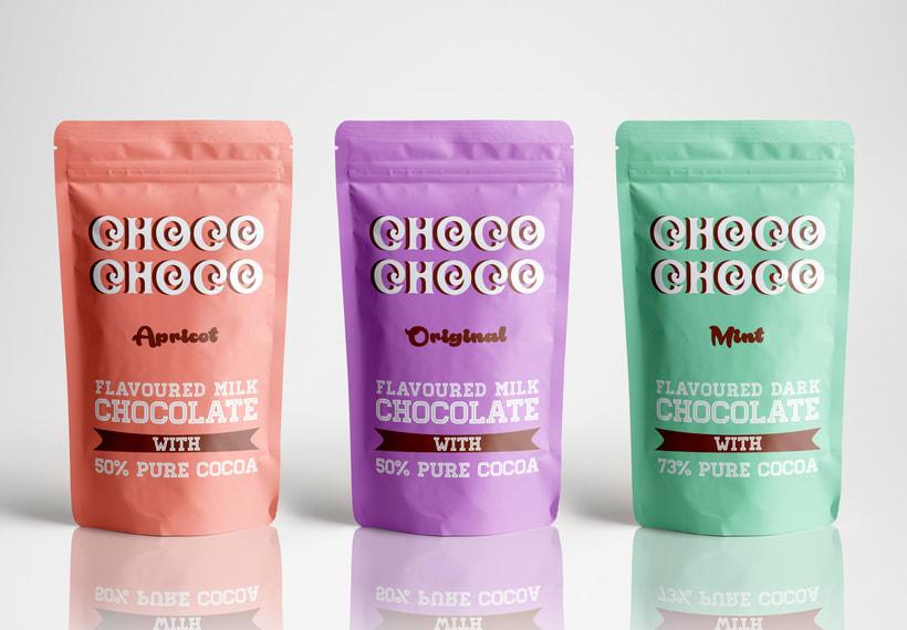 Choco Choco  8