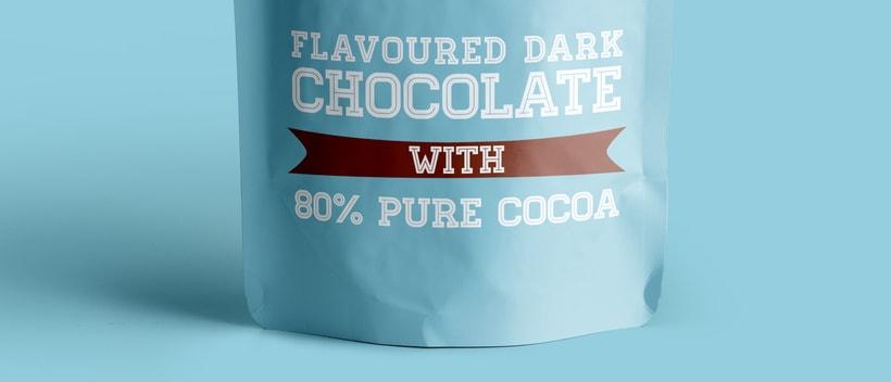 Choco Choco  10
