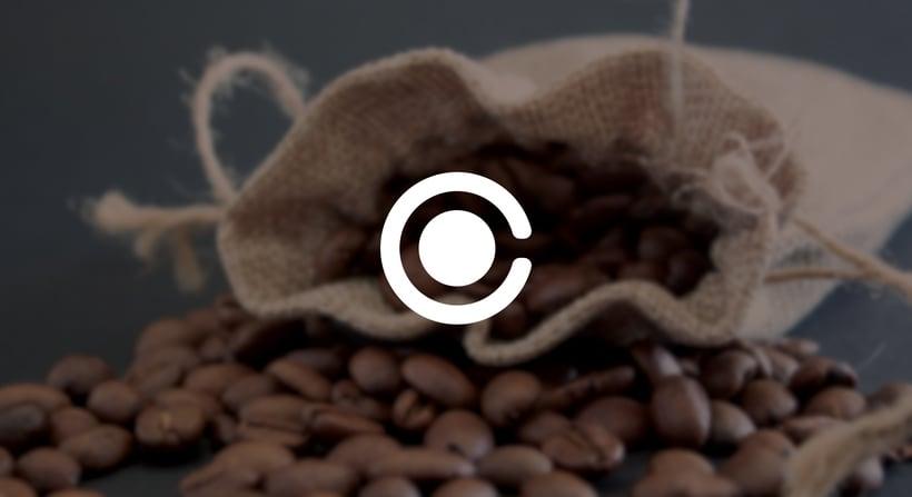 Cora´s Coffee - Corporate Identity 2