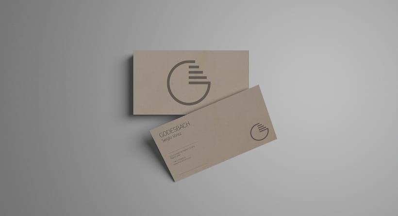 Godesbach - Corporate Identity 6