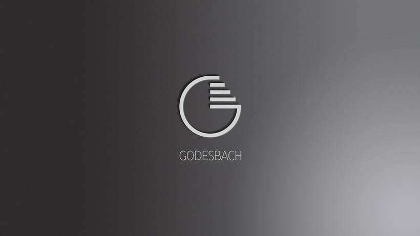 Godesbach - Corporate Identity 1