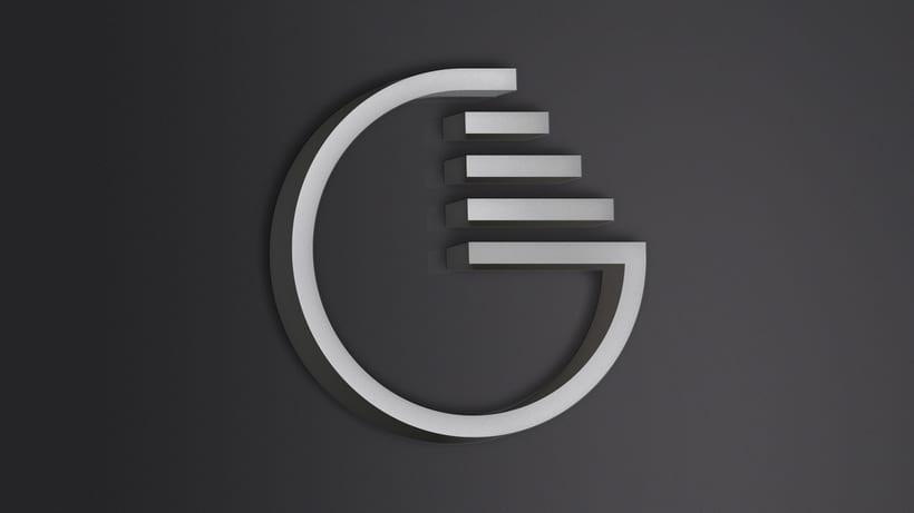 Godesbach - Corporate Identity 0