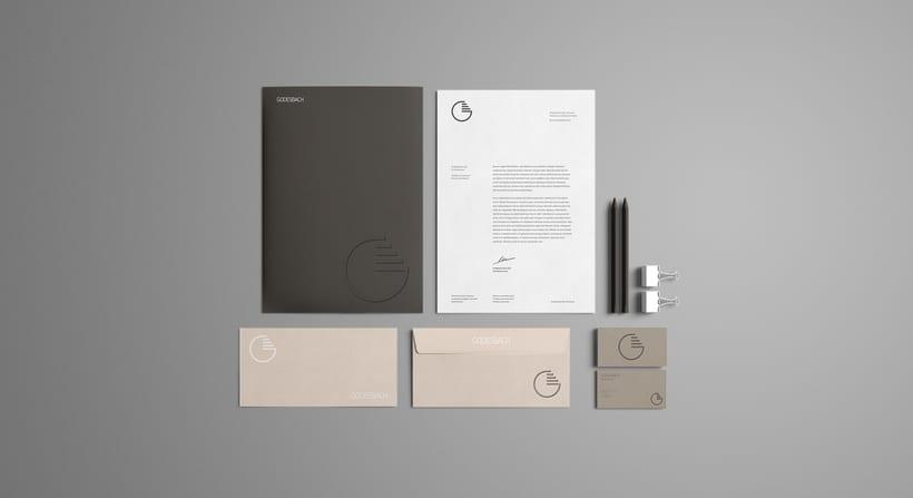 Godesbach - Corporate Identity 3