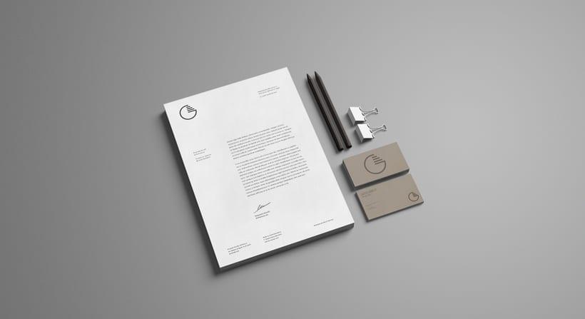 Godesbach - Corporate Identity 5