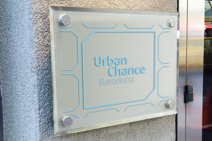 Urban Chance Barcelona 9