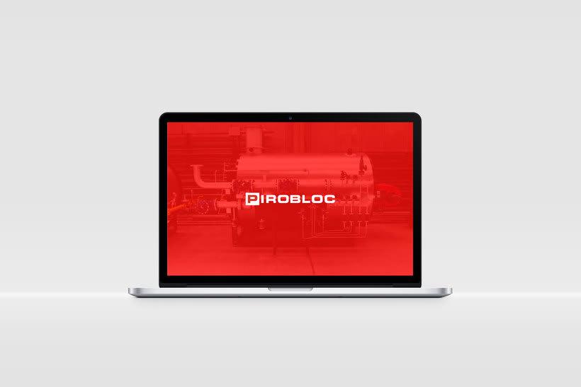 Pirobloc 1