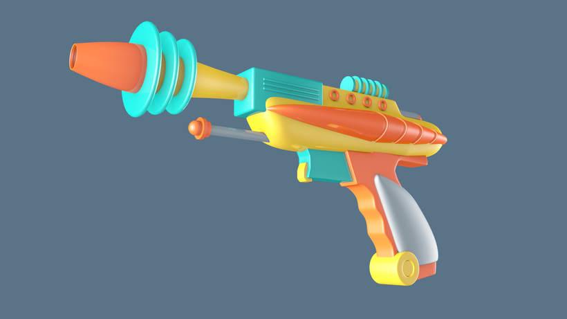 Weapons Cartoon 3