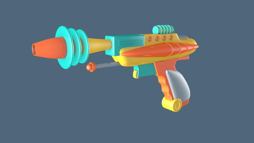 Weapons Cartoon 4